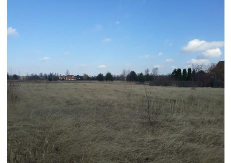 Działka na sprzedaż - Ptaków Leśnych Jastrzębie, Piaseczno (gm.), Piaseczyński (pow.), 1888 m², 350 000 PLN, NET-3048
