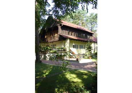 Dom na sprzedaż - Konstancin, Konstancin-Jeziorna (gm.), Piaseczyński (pow.), 486 m², 3 100 000 PLN, NET-3102