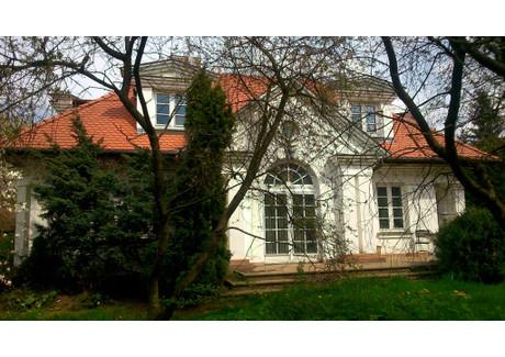 Dom na sprzedaż - Konstancin, Konstancin-Jeziorna (gm.), Piaseczyński (pow.), 250 m², 2 750 000 PLN, NET-3110