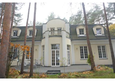 Dom na sprzedaż - Konstancin, Konstancin-Jeziorna (gm.), Piaseczyński (pow.), 500 m², 4 990 000 PLN, NET-3104