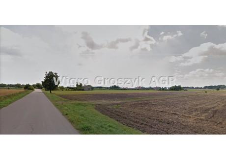 Działka na sprzedaż - Stróżewo, Załuski, Płoński, 7239 m², 209 931 PLN, NET-GS-52062