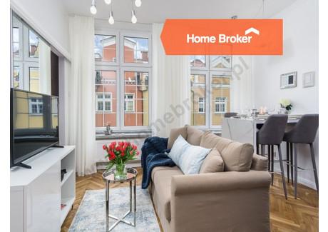 Mieszkanie na sprzedaż - Chlebnicka Stare Miasto, Gdańsk, 62 m², 860 000 PLN, NET-766574