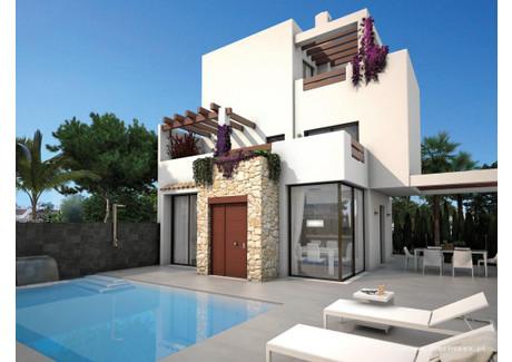 Dom na sprzedaż - Alicante, Walencja, Hiszpania, 101 m², 299 000 Euro (1 288 690 PLN), NET-IBDW0119