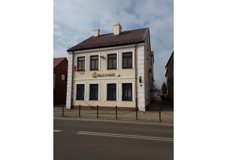 Biurowiec na sprzedaż - Piłasudskiego Włodawa, Włodawski (pow.), 583 m², 1 207 000 PLN, NET-651
