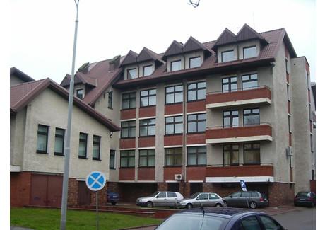 Mieszkanie na sprzedaż - Wyspiańskiego Ostróda, Ostródzki (pow.), 53,09 m², 175 400 PLN, NET-287