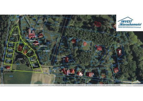 Działka na sprzedaż - Porost, Koszalin, Koszaliński, 576 m², 45 000 PLN, NET-1903427
