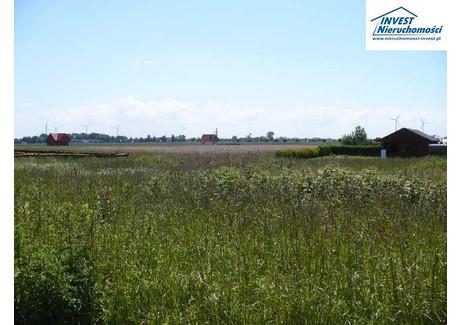 Działka na sprzedaż - ., Kładno, Będzino, Koszaliński, 963 m², 96 000 PLN, NET-1902554