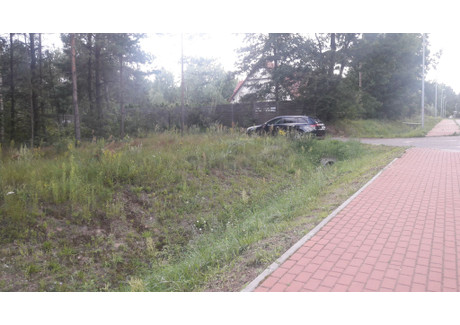 Działka na sprzedaż - Dębowa Kielecki, 1653 m², 359 000 PLN, NET-6-1