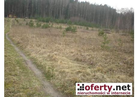 Działka na sprzedaż - Kownatki, 1000 m², 45 000 PLN, NET-4Dr/2008