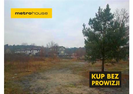 Działka na sprzedaż - Falenica, Warszawa, 2034 m², 930 000 PLN, NET-TIDA241
