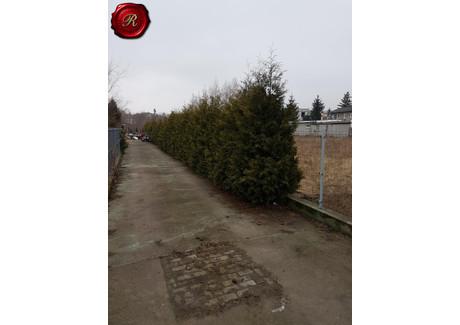 Działka na sprzedaż - Miedzyń, Bydgoszcz, 795 m², 200 000 PLN, NET-REZB20721