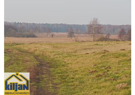Działka na sprzedaż - Sucha Koszalińska, Sianów, Koszaliński, 100 000 m², 400 000 PLN, NET-1201380