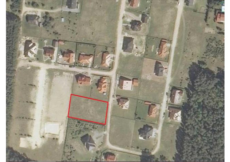 Działka na sprzedaż - Kobylanka, Stargardzki, 1970 m², 236 400 PLN, NET-14