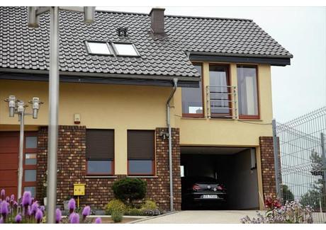 Dom na sprzedaż - Dobra, Dobra (szczecińska), Policki, 210 m², 1 100 000 PLN, NET-102