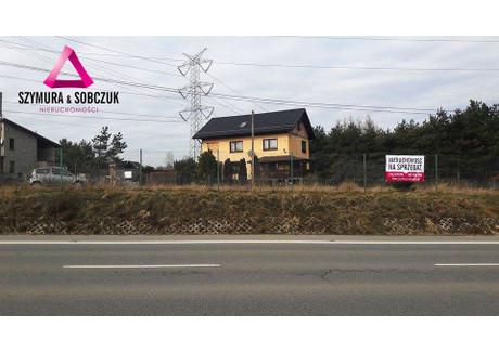 Działka na sprzedaż - Rybnicka Sumina, Lyski (gm.), Rybnicki (pow.), 2275 m², 165 000 PLN, NET-164