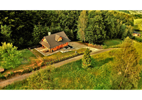 Dom na sprzedaż - Kamesznica, Milówka (gm.), Żywiecki (pow.), 141 m², 1 200 000 PLN, NET-218