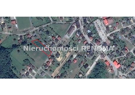 Działka na sprzedaż - Parkowa Rogów, Gorzyce, Wodzisławski, 2600,06 m², 143 000 PLN, NET-NRM-GS-181