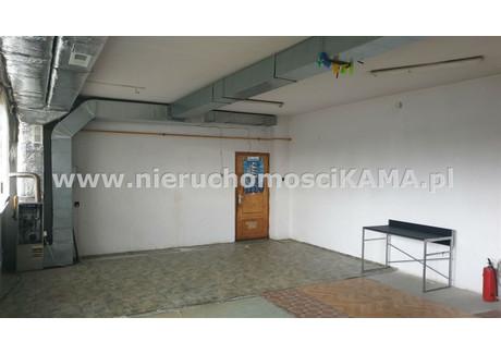 Magazyn do wynajęcia - Czechowice-Dziedzice, Bielski, 50 m², 850 PLN, NET-NBK-HW-2159