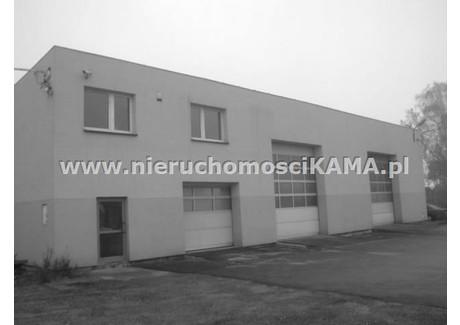 Fabryka, zakład na sprzedaż - Bielsko-Biała, Bielsko-Biała M., 400 m², 2 900 000 PLN, NET-NBK-BS-704-25