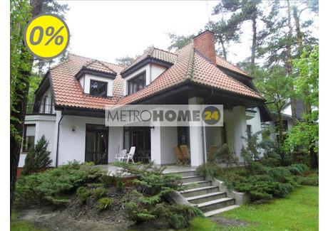 Dom na sprzedaż - Konstancin-Jeziorna, Piaseczyński, 628 m², 2 900 000 PLN, NET-B621459B