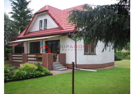 Dom na sprzedaż - Jastrzębie, Piaseczno, Piaseczyński, 125 m², 630 000 PLN, NET-9387/2566/ODS