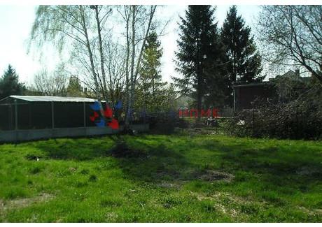 Działka na sprzedaż - Brwinów, Pruszkowski, 941 m², 290 000 PLN, NET-7008/2566/OGS
