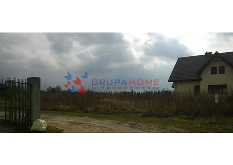 Działka na sprzedaż - Zgorzała, Lesznowola, Piaseczyński, 1070 m², 428 000 PLN, NET-11935/2566/OGS