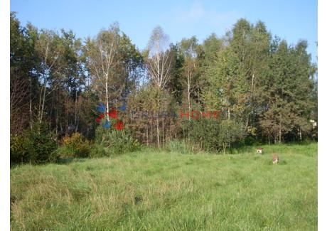 Działka na sprzedaż - Zalesie Dolne, Piaseczno, Piaseczyński, 1500 m², 499 000 PLN, NET-3045/2566/OGS