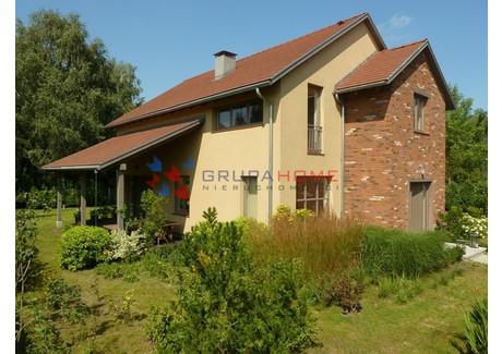 Dom na sprzedaż - Owczarnia, Brwinów, Pruszkowski, 250 m², 1 450 000 PLN, NET-5494/2566/ODS