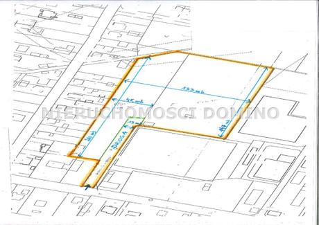 Działka na sprzedaż - Ksawerów, Pabianicki, 23 004 m², 2 990 520 PLN, NET-DMO-GS-7973