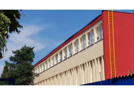 Biuro do wynajęcia - Aleksandrowska 67/93 Łódź, 30 m², 600 PLN, NET-glw6398679