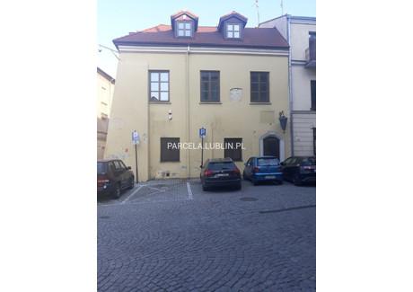 Dom na sprzedaż - Stare Miasto, Lublin, 504 m², 2 930 000 PLN, NET-92/2350/ODS