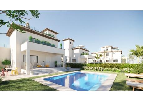 Dom na sprzedaż - La Marina, Alicante, Walencja, Hiszpania, 90 m², 210 000 Euro (911 400 PLN), NET-33