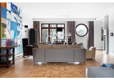 Mieszkanie do wynajęcia - Powiśle Śródmieście Powiśle, Śródmieście, Warszawa, 295 m², 37 000 PLN, NET-605191787