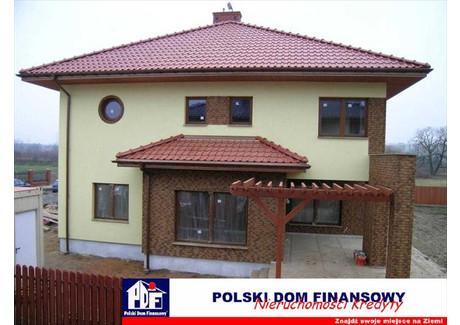 Dom na sprzedaż - Tarchomin, Białołęka, Warszawa, 333 m², 1 620 000 PLN, NET-323707