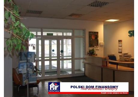 Biuro do wynajęcia - Praga Płd., Warszawa, 500 m², 1750 Euro (7350 PLN), NET-323912
