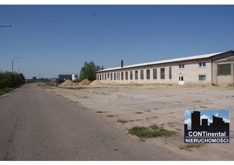 Lokal na sprzedaż - Produkcyjna Łapy, Łapy (gm.), Białostocki (pow.), 790 m², 695 000 PLN, NET-xdw3434f