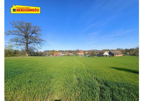 Działka na sprzedaż - Ostrowąsy, Barwice, Szczecinecki, 6200 m², 35 000 PLN, NET-0502946