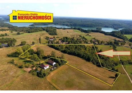 Działka na sprzedaż - Działki Kuszewo, Czaplinek, Drawski, 42 952 m², 360 000 PLN, NET-0504147