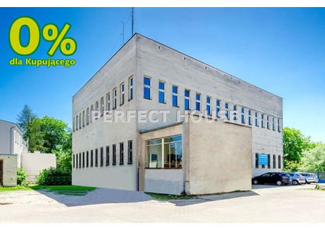 Biuro na sprzedaż - Drezdenko, Strzelecko-Drezdenecki, 1305 m², 1 240 000 PLN, NET-PRF-BS-3114