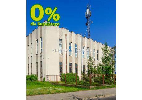 Biuro na sprzedaż - Tałdykina Bydgoszcz, Bydgoszcz M., 3040 m², 4 300 000 PLN, NET-PRF-BS-3021