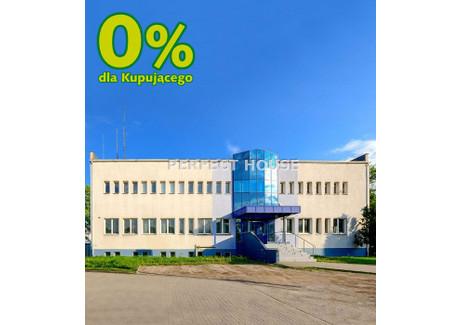 Biuro na sprzedaż - bp. Antoniego Laubitza Inowrocław, Inowrocławski, 1680 m², 2 750 000 PLN, NET-PRF-BS-3035