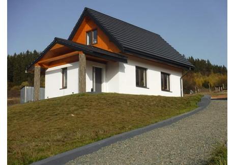 Dom na sprzedaż - Okrzeszyn, Lubawka, Kamiennogórski, 70 m², 680 000 PLN, NET-PIN25050