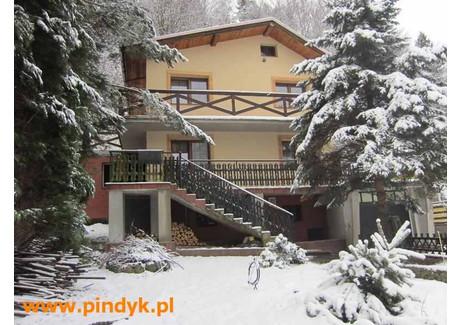 Dom na sprzedaż - Podgórzyn, Jeleniogórski, 187 m², 550 000 PLN, NET-PIN25292
