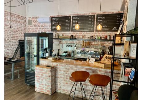 Lokal gastronomiczny do wynajęcia - RYNKOWA / 23 LUTEGO Stary Rynek, Stare Miasto, Poznań, 50 m², 4000 PLN, NET-331675