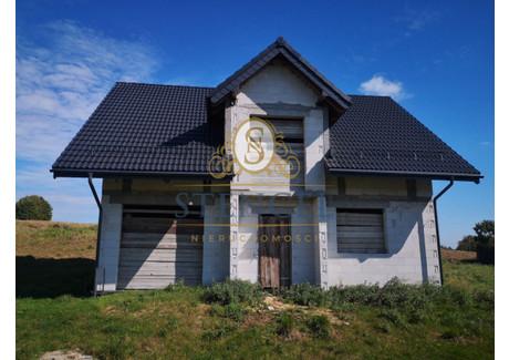 Dom na sprzedaż - Skrzeszewo, Sierakowice, Kartuski, 194 m², 285 000 PLN, NET-SN168890