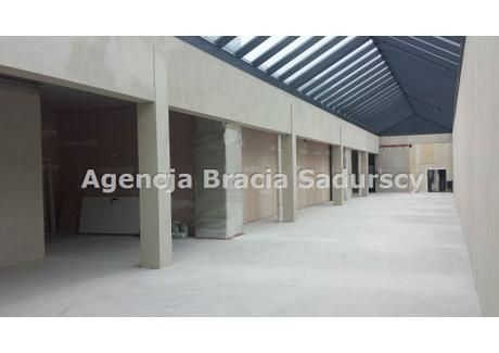 Biuro do wynajęcia - Radzikowskiego Prądnik Biały, Prądnik Biały, Kraków, Kraków M., 261,2 m², 9142 PLN, NET-BS3-LW-162143
