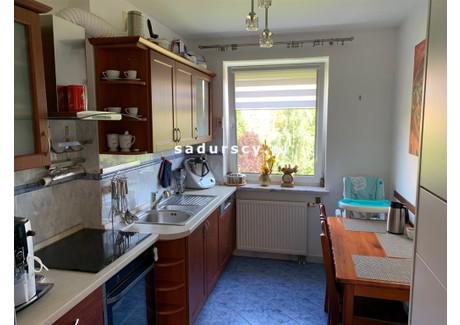 Mieszkanie na sprzedaż - Malwowa Podgórze Duchackie, Wola Duchacka, Kraków, Kraków M., 49,2 m², 468 500 PLN, NET-BS3-MS-263129