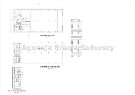 Magazyn do wynajęcia - Czyżyny, Czyżyny, Kraków, Kraków M., 900 m², 16 200 PLN, NET-BS3-HW-133592