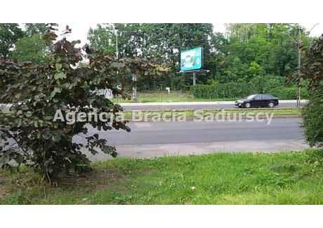 Działka do wynajęcia - Tadeusza Ptaszyckiego Nowa Huta, Mogiła, Kraków, Kraków M., 1531 m², 9000 PLN, NET-BS3-GW-192179